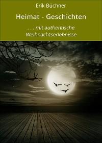 Cover Heimat - Geschichten