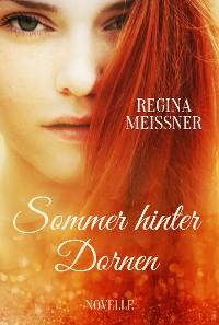 Cover Sommer hinter Dornen