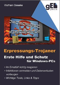 Cover Erpressungs-Trojaner