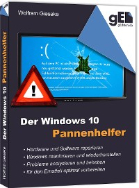 Cover Der Windows 10 Pannenhelfer