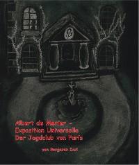 Cover Albert de Menier - Exposition Universelle Der Jagdclub von Paris
