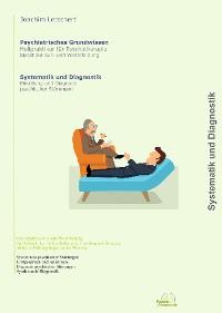 Cover Systematik und Diagnose psychischer Erkrankungen