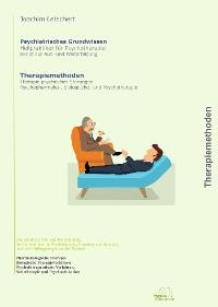 Cover Therapie psychischer Störungen