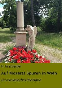 Cover Auf Mozarts Spuren in Wien