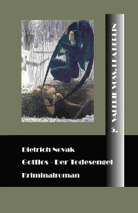 Cover Gottlos