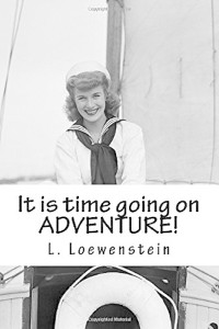 Cover It is time going on ADVENTURE!