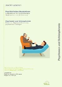 Cover Psychosen und Schizophrenie