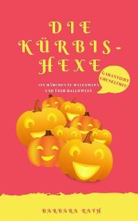 Cover Die Kürbishexe
