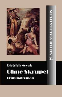 Cover Ohne Skrupel