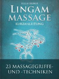 Cover Lingammassage