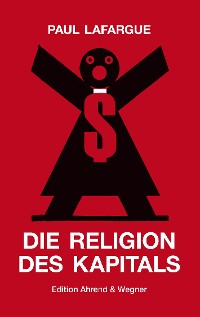 Cover Die Religion des Kapitals