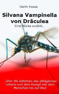 Cover Silvana Vampinella von Draculea
