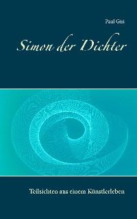 Cover Simon der Dichter