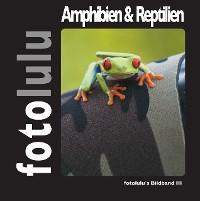 Cover Amphibien & Reptilien