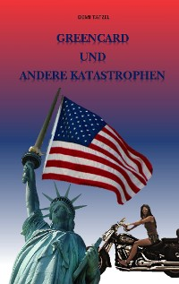 Cover Greencard und andere Katastrophen