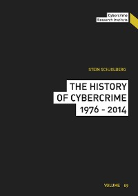 Cover The History of Cybercrime
