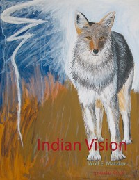 Cover Indian Vision