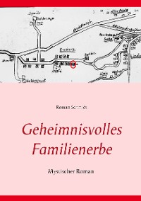Cover Geheimnisvolles Familienerbe