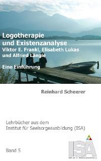 Cover Logotherapie und Existenzanalyse