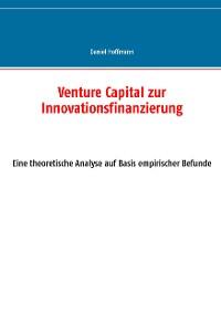 Cover Venture Capital zur Innovationsfinanzierung