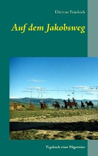 Cover Auf dem Jakobsweg