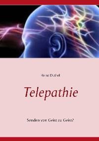 Cover Telepathie