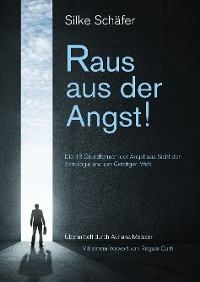 Cover Raus aus der Angst!