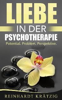 Cover Liebe in der Psychotherapie