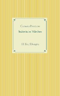 Cover Italienische Märchen