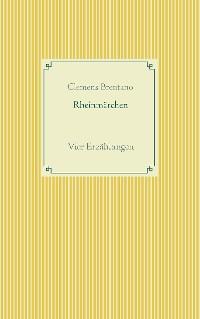 Cover Rheinmärchen