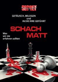 Cover Schach matt