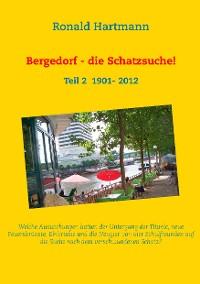 Cover Bergedorf - die Schatzsuche 2!