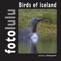 Cover Birds of Iceland