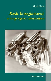Cover Desde la magia mortal