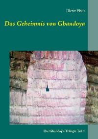Cover Das Geheimnis von Ghandoya