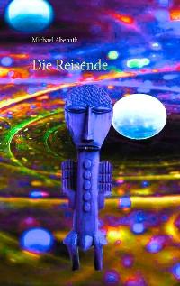 Cover Die Reisende