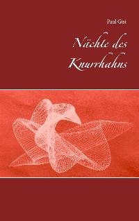 Cover Nächte des Knurrhahns