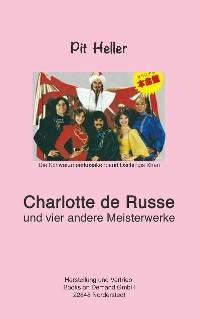 Cover Charlotte de Russe