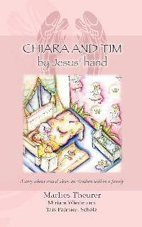 Cover Chira and Tim - by Jesus`hand