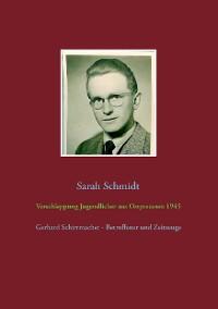 Cover Verschleppung Jugendlicher aus Ostpreußen 1945