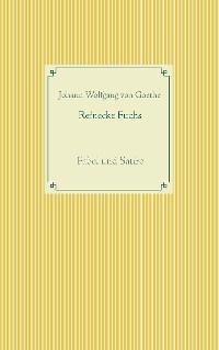 Cover Reinecke Fuchs