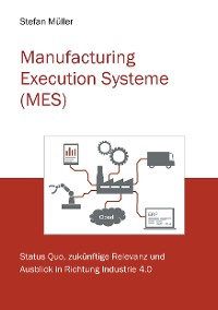 Cover Manufacturing Execution Systeme (MES)