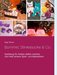 Cover Bommel, Stinkesocke & Co.