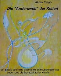 "Cover Die ""Anderswelt"" der Kelten"