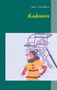 Cover Kadonien