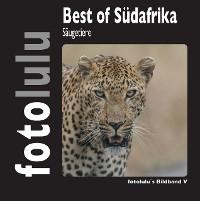 Cover fotolulus best of Südafrika