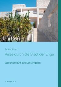 Cover Reise durch die Stadt der Engel