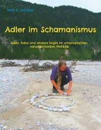 Cover Adler im Schamanismus