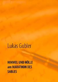 Cover Himmel und Hölle am Marathon des Sables