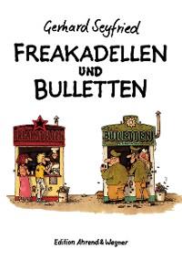 Cover Freakadellen und Bulletten